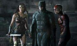 《正义联盟》北美首日票房顺利登顶  《雷神3》退居第三