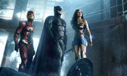 《正义联盟》北美开画票房创系列最低 《雷神3》退居季军