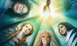 同名科幻小说改编迪士尼科幻片《时间的皱折》发布正式预告
