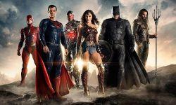 我们和DC背后的制作人聊了聊《正义联盟》