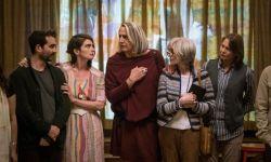 《透明家庭》主演杰弗里·塔伯因被剧组成员指控性骚扰离组