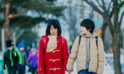 Netflix剧集、日本漫改作品《只有我不在的街道》发布预告及剧照