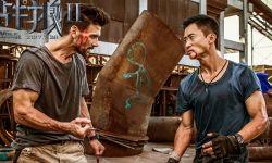 中国电影年度票房破500亿元大关 电影创作呈现新特点