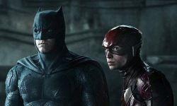 蝙蝠侠确认将出现在《闪电侠》大电影 预计2020年上映