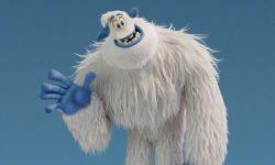 华纳动画《雪怪大冒险》首发角色造型海报