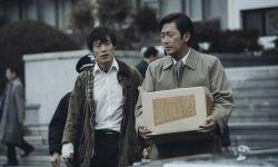 电影《1987》今日在首尔举行全新剧照也同时曝光