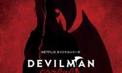 日本动画导演汤浅政明为 Netflix 制作新动画