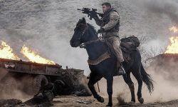真实历史事件改编电影《骑兵团》发布一支剧情预告