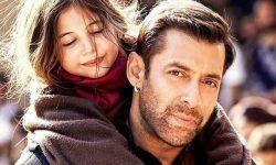 印度高分电影《小萝莉的猴神大叔》有望引进内地