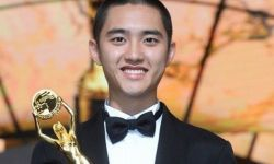 第38届韩国电影青龙奖结果出炉 宋康昊罗文姬分获最佳男女主奖