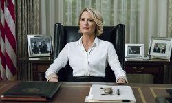 《纸牌屋》第六季的制作将会在12月8日启动