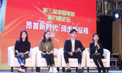 中国电影市场呈现出新活力、新表达、新生机