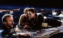 《泰坦尼克》杰克必须死?卡梅隆:过去20年别纠结了