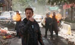 漫威今日发布《复仇者联盟3:无限战争》首款正式预告