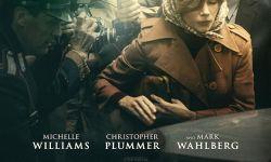 雷德利·斯科特《金钱世界》12月22日北美上映