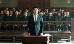 《第三度嫌疑人》是一部法庭心理片而非悬疑片