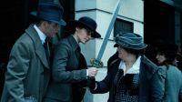 奥斯卡视觉特效奖20部初选影片公布 《神奇女侠》在列