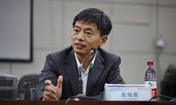 《北京青年报》总编辑余海波辞职 或将进入互联网行业
