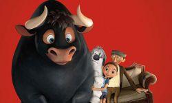 动画电影《公牛历险记》发中国版预告 定档1.19