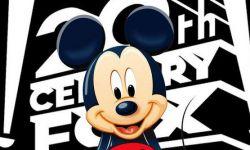 传迪士尼600亿收购福斯 收购仅涉及影视资产