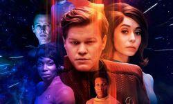 《黑镜》第四季规模堪比电影大片 将有单集时长74分钟