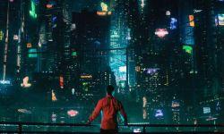 Netflix科幻新剧《碳变》首曝赛博朋克画风预告