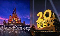 迪士尼或下周收购20世纪福斯