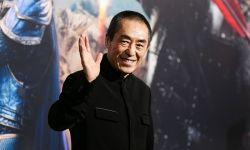 """张艺谋纽约时报撰文:""""从中国看好莱坞,是什么样的?"""""""