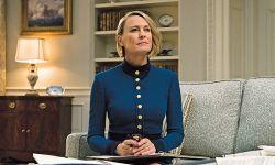 Netflix剧集《纸牌屋》最后一季将于2018年恢复制作