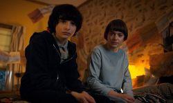 Netflix官宣将为美剧《怪奇物语》续订第三季