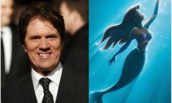 迪士尼真人《小美人鱼》将敲定导演 动画版配乐师回归