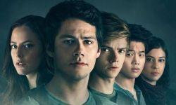 科幻惊悚动作片《移动迷宫:死亡解药》发布一组角色海报