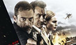 好莱坞犯罪动作大片《双面劫匪》今日发布终极预告