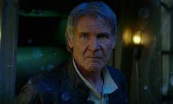 《星战8》将不会有为英雄汉·索罗而流的眼泪