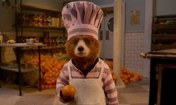 《帕丁顿熊2》:寒冷的冬季用一个熊抱暖心