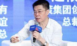 """新乐视文娱CEO张昭:改名还是会保留""""乐视""""两字"""