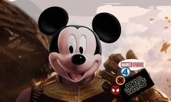 迪士尼600亿美元收购福斯 新征途不仅仅是IP