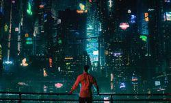 Netflix赛博朋克科幻新剧《碳变》再曝前导预告