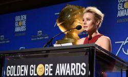 《水形物语》领跑第75届金球奖提名 《金钱世界》入围