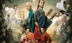 """亚洲电影博览会IMAX举办""""聚焦中国""""日专场"""