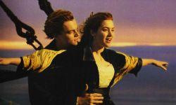 美国国会图书馆电影名录公布  《泰坦尼克号》终入选