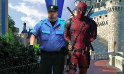 迪士尼CEO鲍勃·艾格:将继续开发漫威R级电影