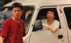 """新生代导演冯海涛畅聊与冯小刚和华谊兄弟的""""芳华""""岁月"""