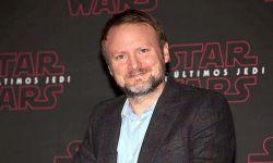 """《星战8》导演莱恩·约翰逊:""""迪士尼化""""星球大战不存在的"""