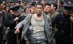 专访韩国导演柳昇完 拍《军舰岛》反思日治历史