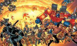 派拉蒙《特种部队3》、《微星小超人》与《龙与地下城》定档!