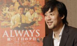 《寄生兽》导演山崎贵策划东京奥运会开幕式