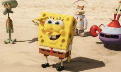 派拉蒙电影《海绵宝宝3》宣布延期 或因制作周期拉长