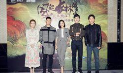 演员吴昊宸专访:年轻演员的另一种模样