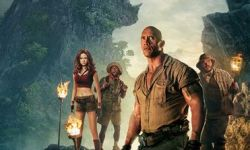 《勇敢者游戏:决战丛林》北美上映将领跑圣诞档